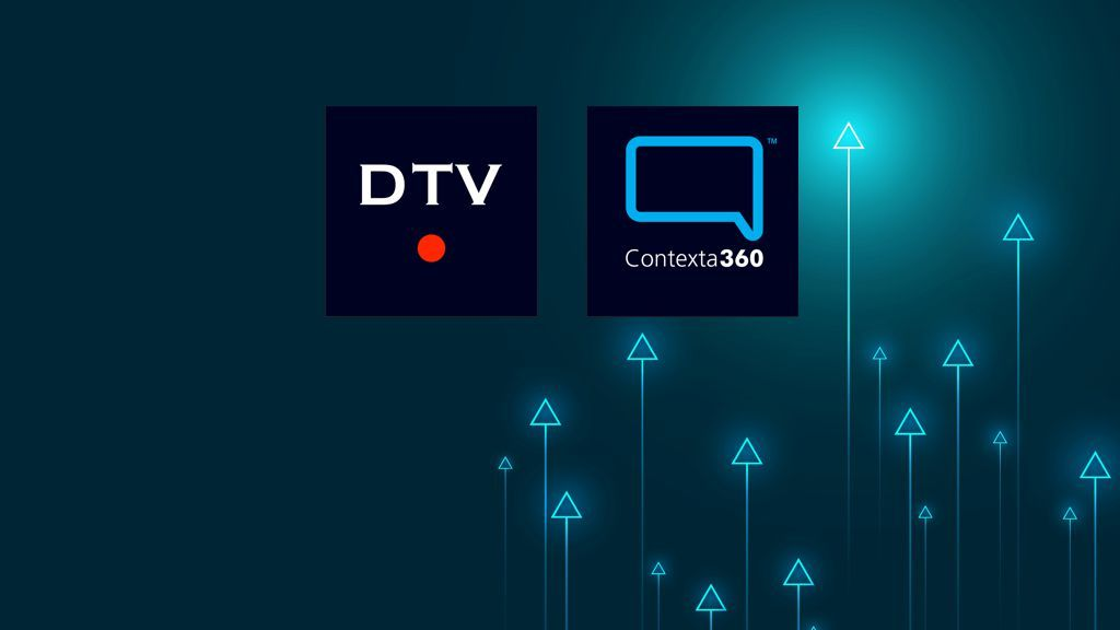 DTV investment announcement