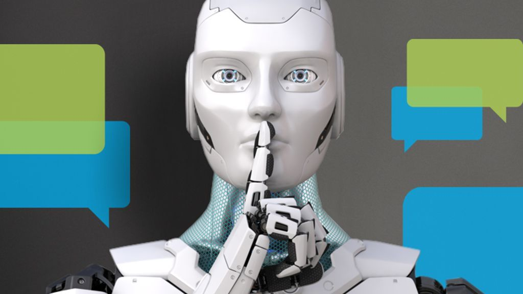 C360 blog - automation will not silence the human voice