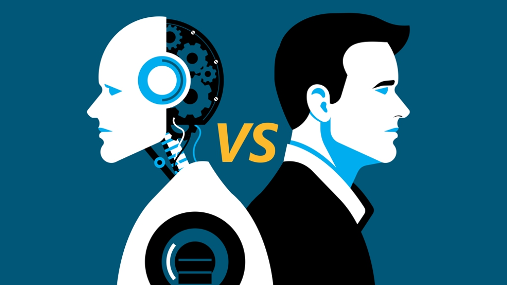 blog - humans vs robots