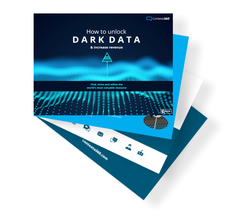 Dark Data ebook