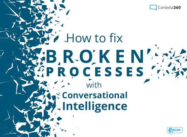 ebook - how to fix broken processes