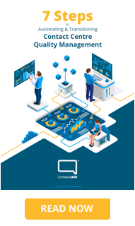 Contexta360 - 7steps to automated quality management