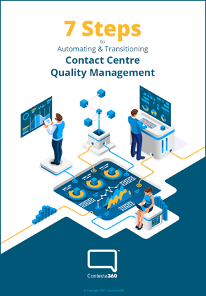 Contexta360 WhitePaper - 7steps to automated quality management
